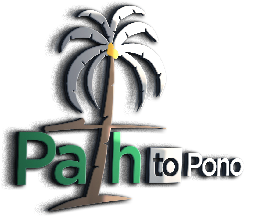 Path To Pono